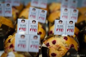 Oh Nee, ik ben een FTE!