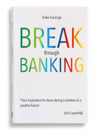 Bunq book break through banking
