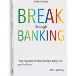 Bunq book break through banking