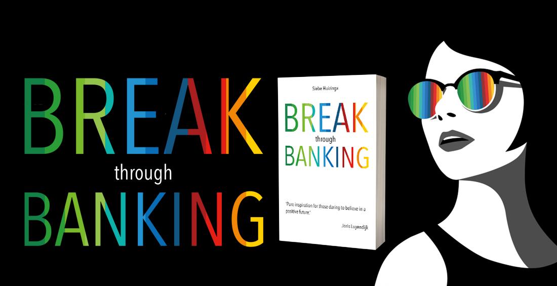 bunq book break through banking ali niknam