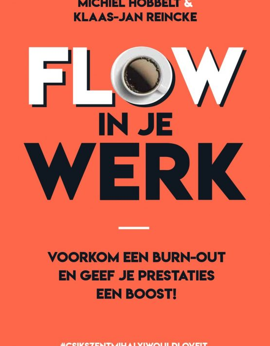Flow-in-je-werk