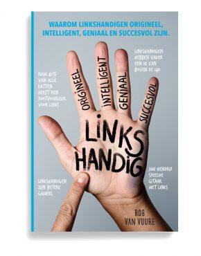 linkshandig linkshandigheid boek