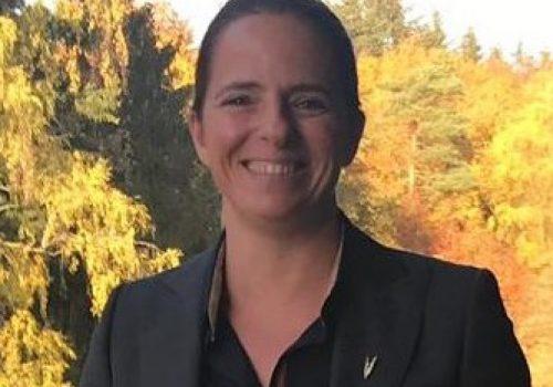Soraya van Weereld