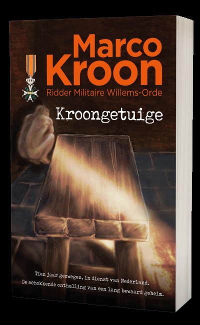 Marco-KROON-kroongetuige-boek