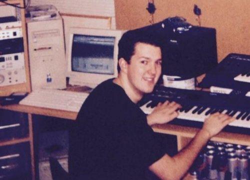 Studio pic tilburg 2000