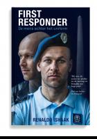 Renaldo Ishaak First responder